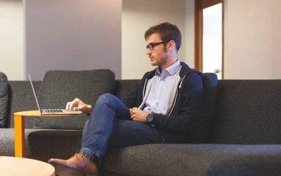 Czynniki wizualne mające wpływ na spostrzeganie firmy